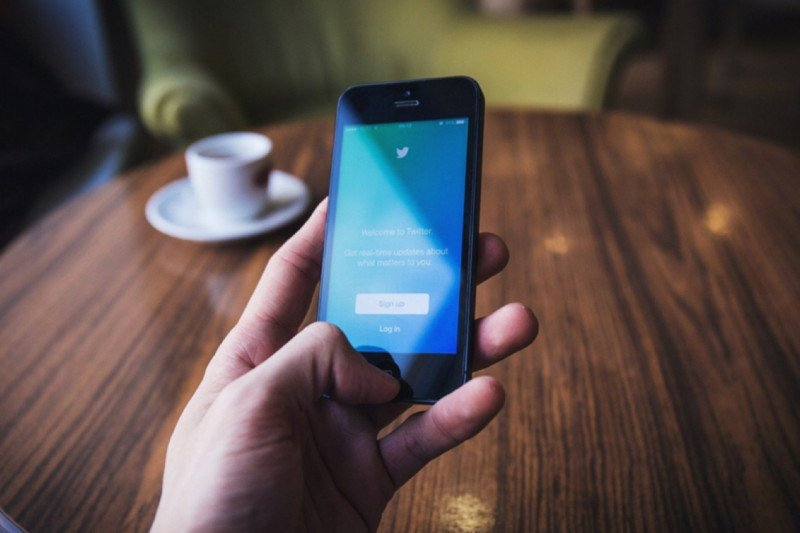 Twitter akan luncurkan kembali program verifikasi autentikasi identitas akun