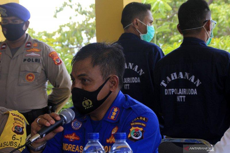Polisi imbau nelayan  hentikan penangkapan ikan dengan bom