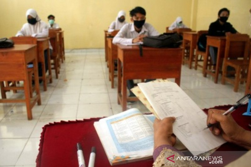 IDI Makassar dukung anjuran IDAI, pembukaan sekolah tunggu kedatangan vaksin