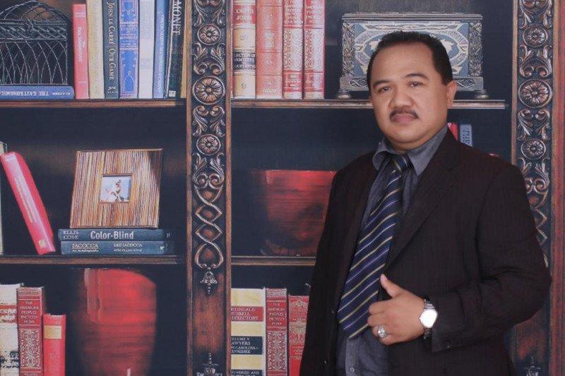 """Slamet Riyadi SE, membangun bisnis dari """"titik nol"""""""