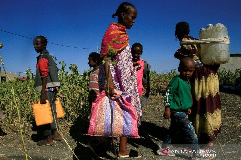 PM Ethiopia: Operasi militer di Tigray selesai