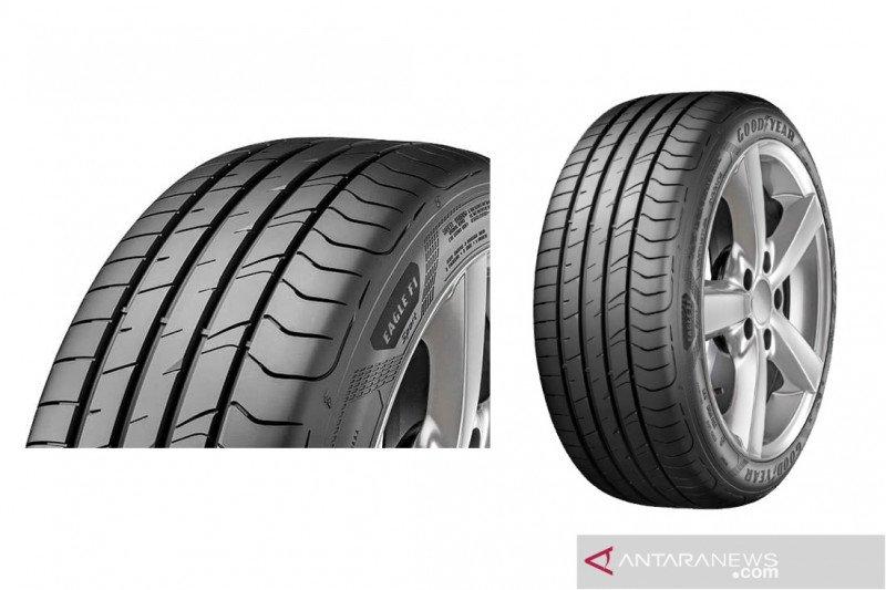 Ban baru Eagle F1 Sport, Goodyear sasar sedan kelas menengah