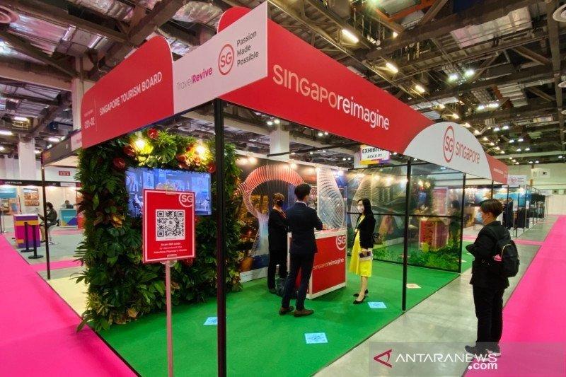 Ketua Asperapi: Indonesia bisa contoh pameran dagang travel Singapura