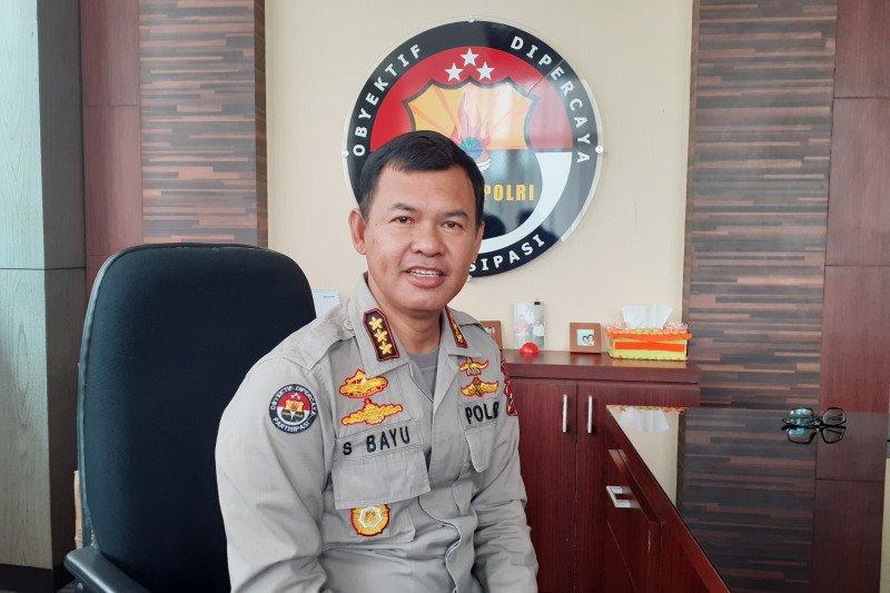 Polda Sumbar serahkan empat tersangka penganiayan prajurit TNI ke kejaksaan