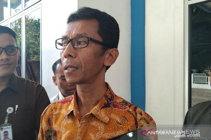 Polisi : Komisioner KPU Sumbar, Amnasmen cabut laporan kasus penyebaran informasi pribadi di media sosial