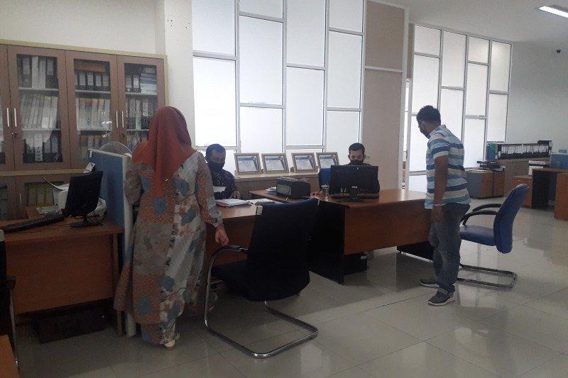 Konversi Bank Nagari ke Syariah terus berlanjut sesuai syarat OJK