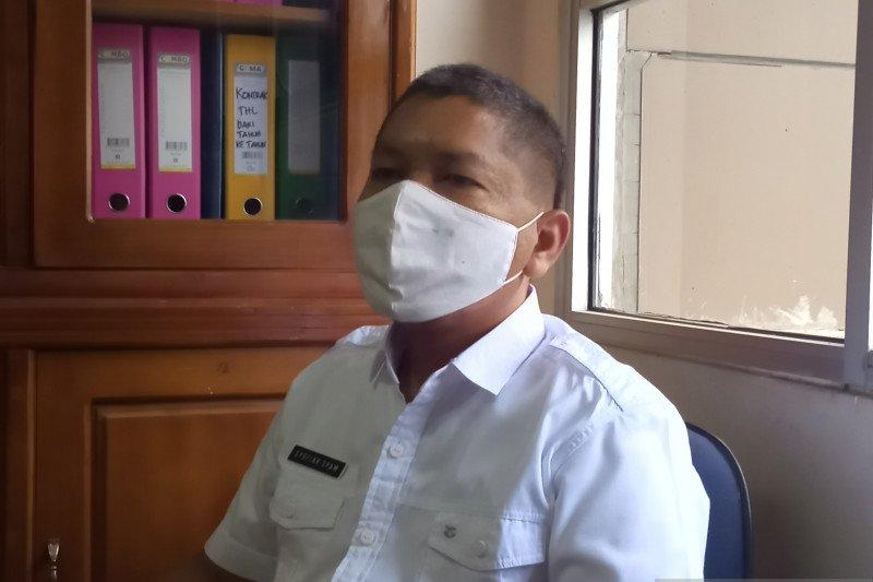 33 pasien COVID-19 dinyatakan sembuh di Kabupaten Solok
