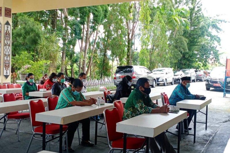 KPA Kota Jayapura rancang aplikasi khusus untuk ODHA