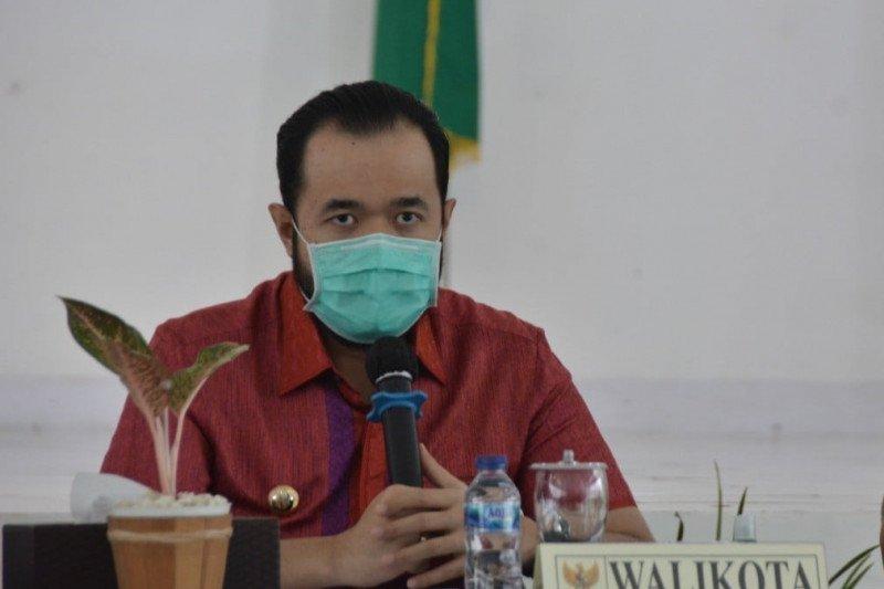Pemkot Padang Panjang tegas akan protokol kesehatan
