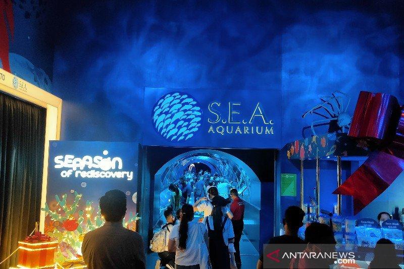Jumlah turis Indonesia di Singapura terbesar kedua setelah China