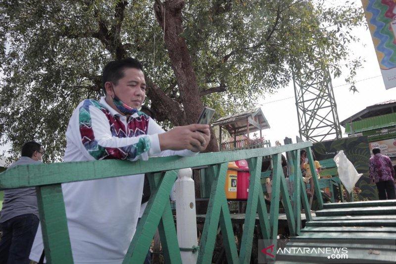 Cawali H Ibnu Sina sudah terbukti raih keberhasilan benahi sungai sejak 2016