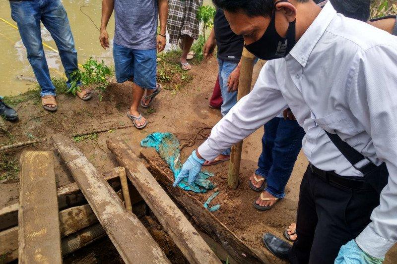 Innalillahi! Empat warga Lombok Tengah meninggal dalam sumur tua