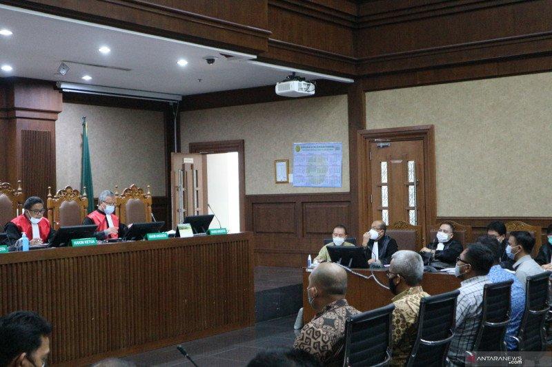 Saksi dijanjikan imbalan karena urus surat   terkait Djoko S Tjandra