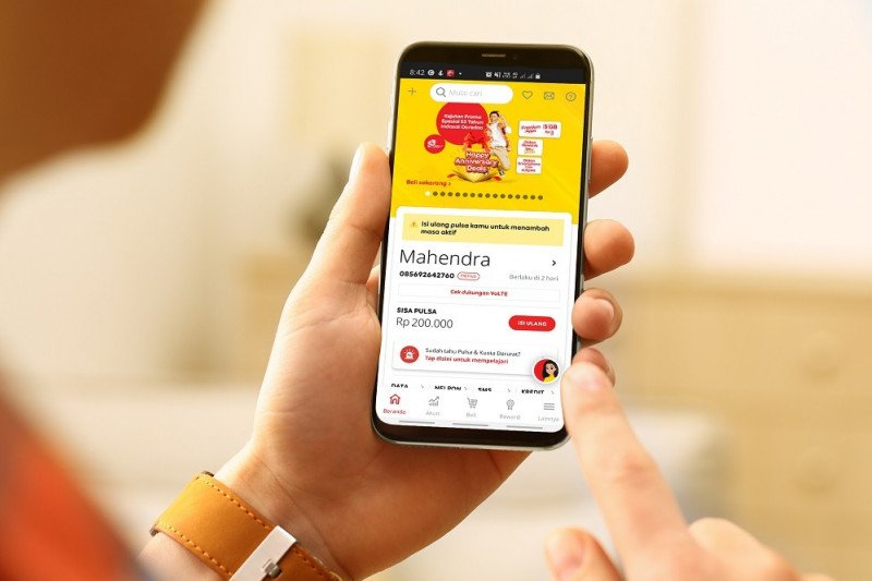 Indosat Ooredoo menghadirkan inovasi IoT terbaru