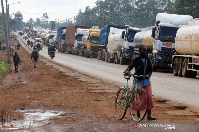 Uganda perintahkan untuk memblokir semua media sosial
