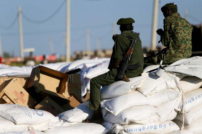 Dua tewas akibat ledakan di ibu kota Ethiopia