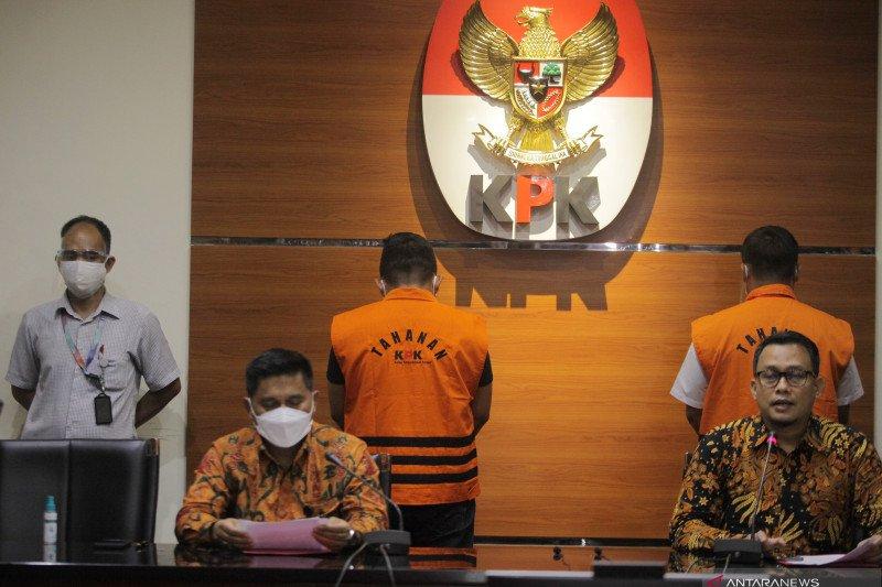 PDIP hormati dan dukung langkah hukum KPK terhadap kadernya Andreau Misanta