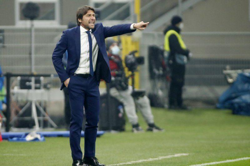 Pelatih Inter Milan Antonio Conte akui Real Madrid punya level yang berbeda