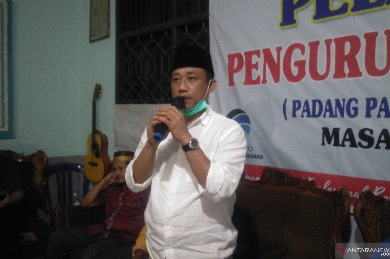 Cabup Padang Pariaman sebut lebih 30 persen perantau berkontribusi tingkatkan ekonomi warga