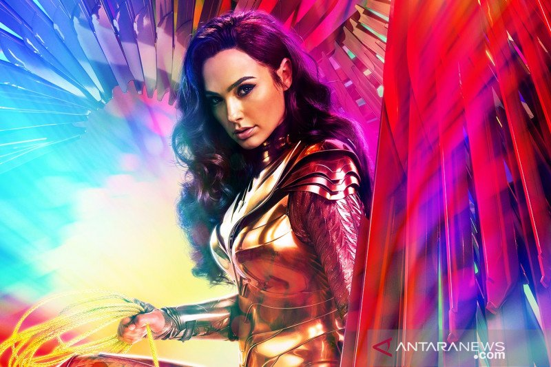 "Film ""Wonder Woman 1984"" bakal tayang di bioskop Indonesia"