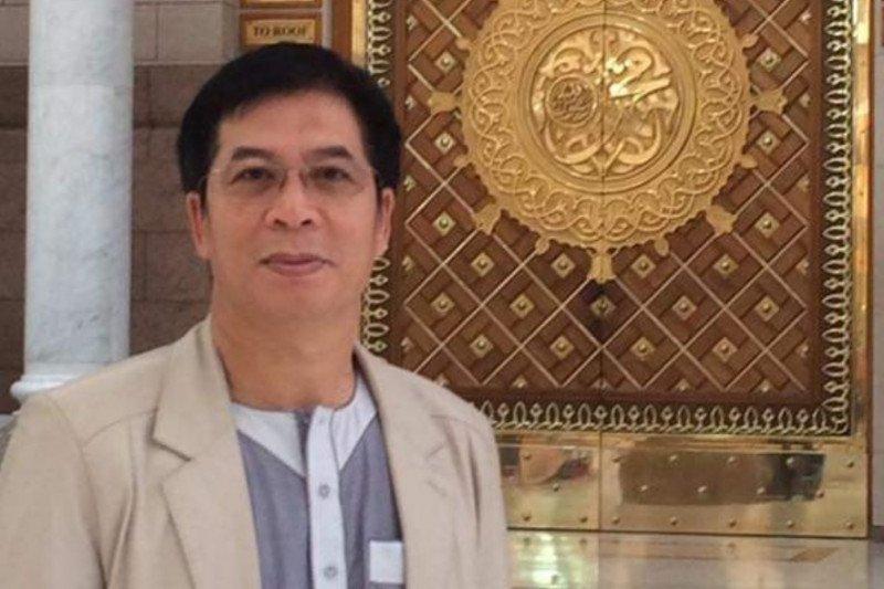 Anggota DPRD Jabar Nur Supriyanto meninggal dunia karena corona