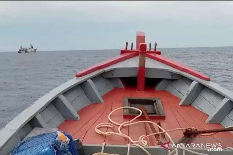 Nelayan kembali menemukan aktifitas KIA di laut Natuna