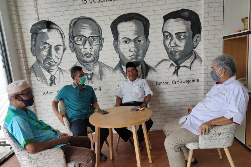 Tim pemenangan : Cabup HST Tamzil sarat pengalaman