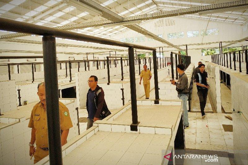 DPRD Kotim dukung Pasar Rakyat Mentaya dijadikan pusat pemasaran UMKM