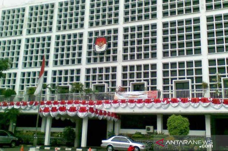 KPU: Beban berat pemilu-pilkada 2024 di penyelenggara terdepan
