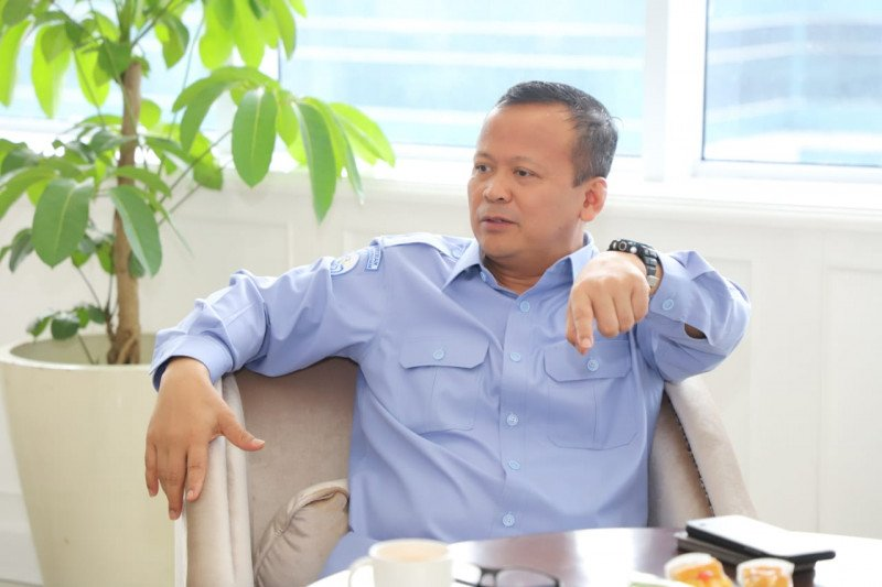 Gerindra minta maaf kepada Presiden Jokowi atas kasus Edhy Prabowo