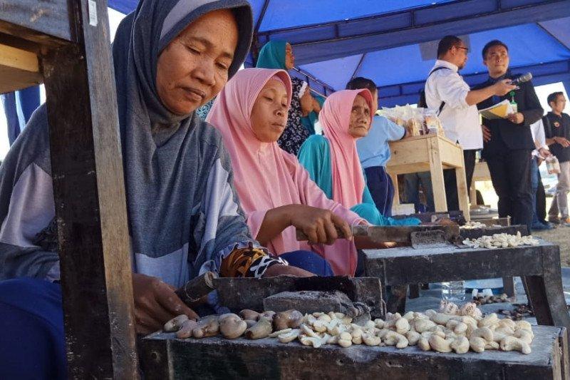 Pemkab Lombok Utara lanjutkan program stimulus untuk wirausaha baru