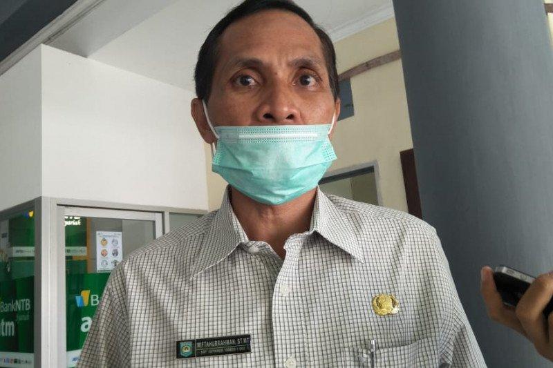 Pemkot Mataram mengalokasikan Rp5,5 milar untuk pembangunan Kantor BKPSDM
