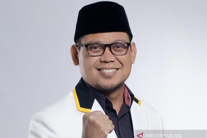 Imam Budi Hartono siap tampil sendiri dalam debat Pilkada Kota Depok