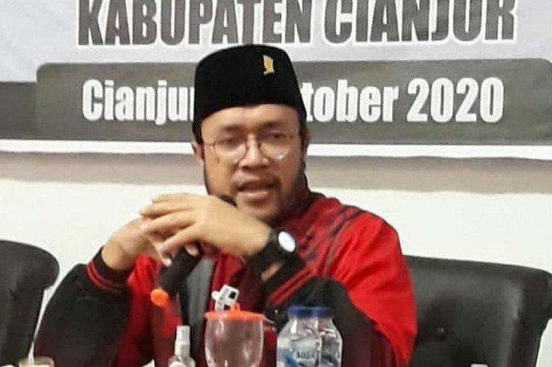 PDIP Jabar: Kasus Wali Kota Cimahi Ajay Muhammad jadi pelajaran agar tak diikuti