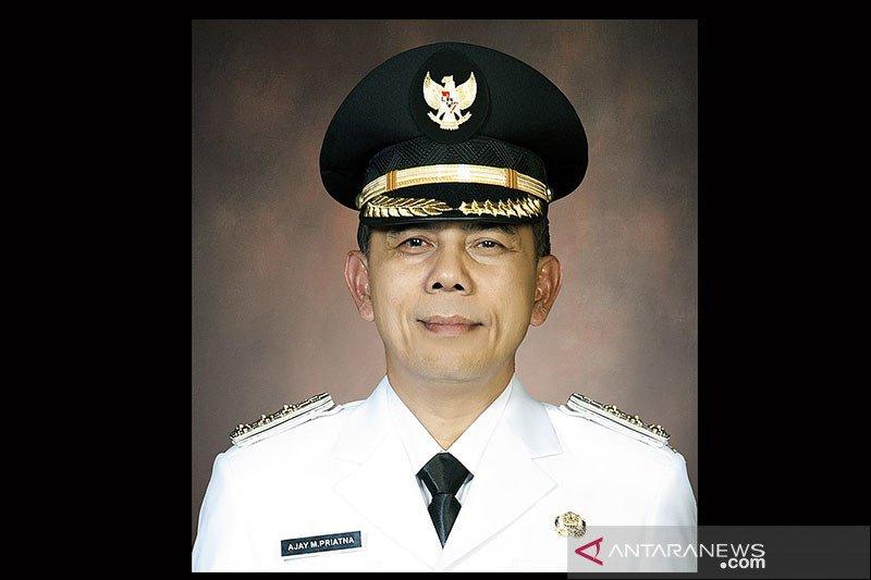 Wali Kota Cimahi diduga terima suap sebesar Rp1,6 miliar