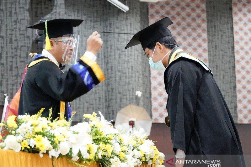 Prof Sutarto: Jangan takut gagal