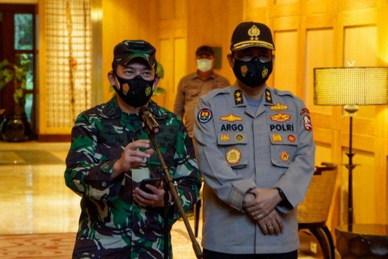 Irjen Argo: Kehadiran TNI-Polri di Papua untuk pastikan stabilitas keamanan