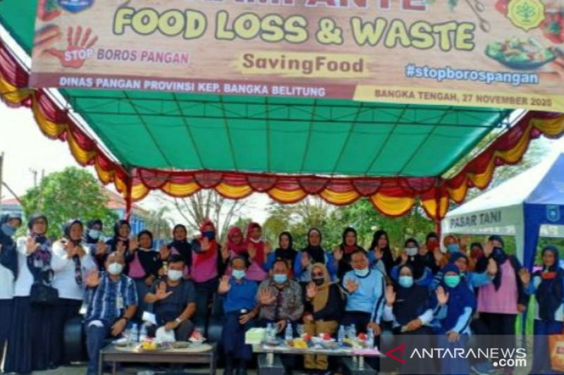 Bappenas beberkan strategi pengelolaan  limbah makanan di Indonesia