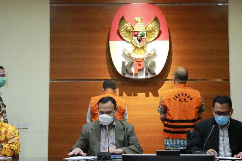 Ketua KPK prihatin sudah tiga Wali Kota Cimahi terjerat kasus korupsi