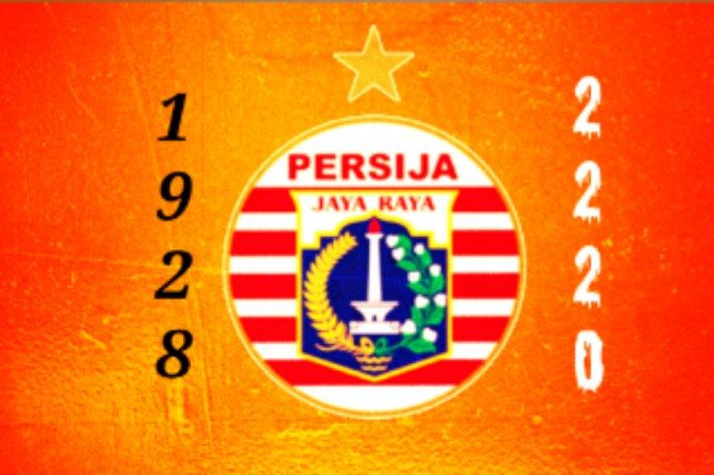 Delapan lokasi Jakarta menyala merah-jingga merayakan ultah Persija