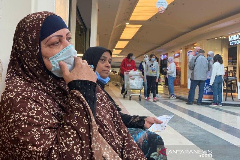 Mesir mulai vaksinasi COVID-19
