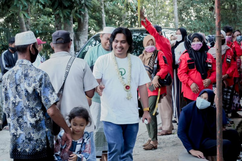 Mardani Maming : Terimakasih DPRD Tanah Bumbu setujui anggaran kesehata gratis Rp65 miliar