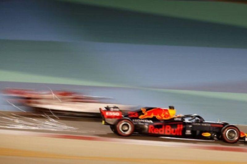 Mercedes waspadai ancaman Max Verstappen dari Red Bull di Grand Prix Bahrain