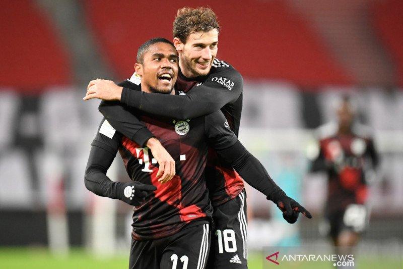 Klasemen Liga Jerman: Bayern Munich mulai menjauhi kejaran para rival