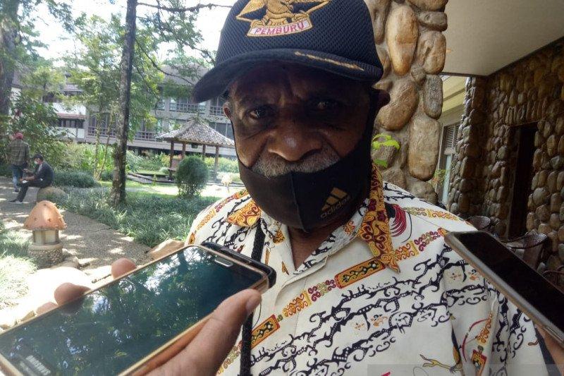 Tokoh masyarakat ajak semua komponen ciptakan kedamaian di Papua