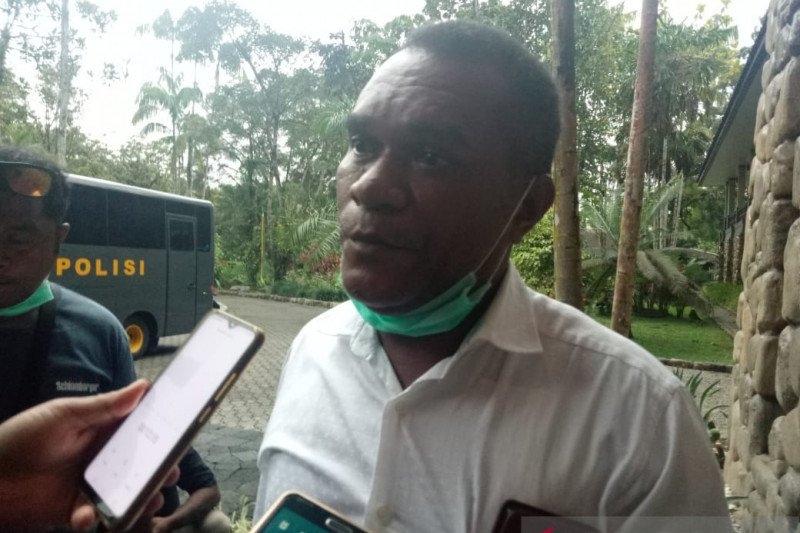 Putra-putri Pejuang Pepera minta pemerintah evaluasi otonomi khusus Papua