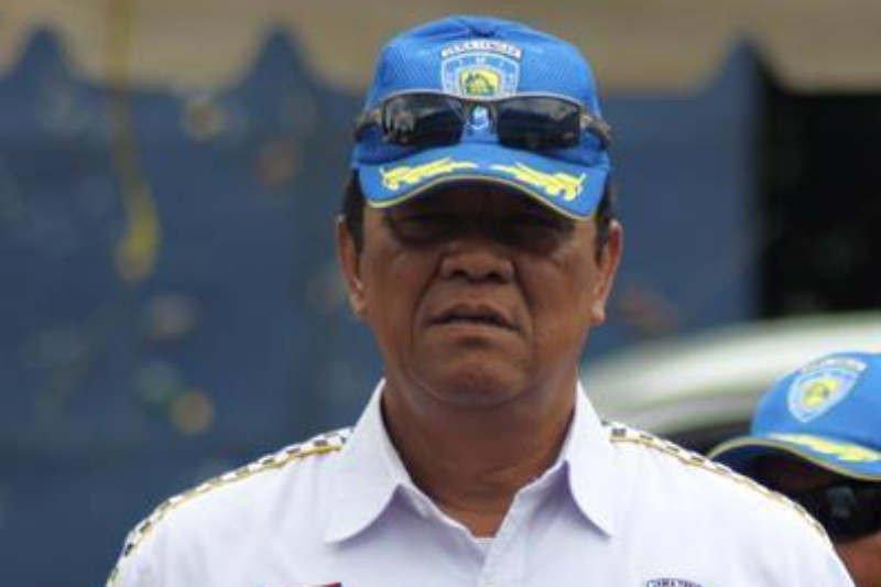 Ketua IMI Jateng targetkan emas balap motor di PON XX Papua