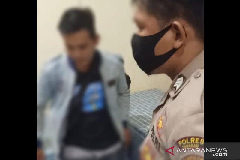 Istri anggota polisi tertangkap selingkuh dengan oknum anggota polisi