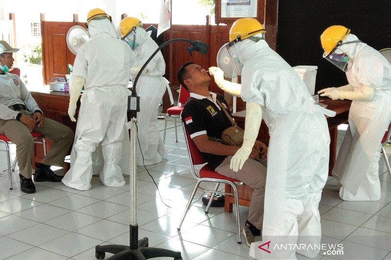 Pasien sembuh COVID-19 di Bantul bertambah jadi 1.328 orang