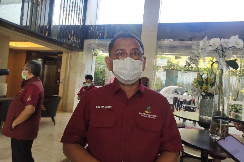 "Kemensos: Gerakan ""Ayo Kuliah"" PKH Lampung dapat jadi gerakan nasional"